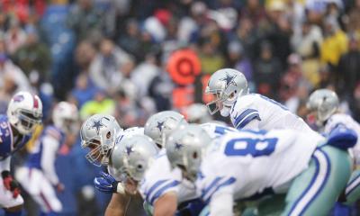 Cowboys Blog - Top Moments From The Dallas Cowboys Loss In Buffalo 5