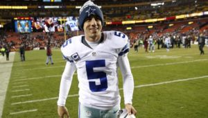 Cowboys Blog - Top Performers From Cowboys Victory Over Redskins 3