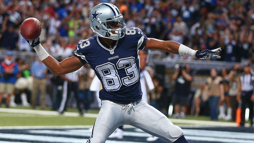 Cowboys Blog - 2016 Contract Cowboys: Terrance Williams