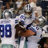 Cowboys Blog - 2016 Contract Cowboys: Terrance Williams 1