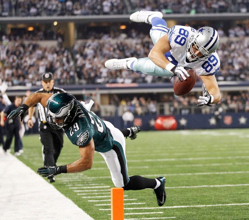 Cowboys Blog - 2016 Contract-Year Cowboys: TE Gavin Escobar