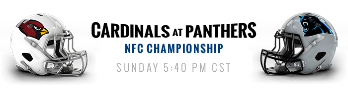 NFL Blog - AFC/NFC Championship Picks: Who's Super Bowl Bound? 1