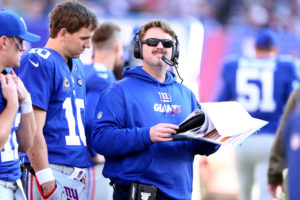 NFC East Blog - Coaching Changes Around The NFC East