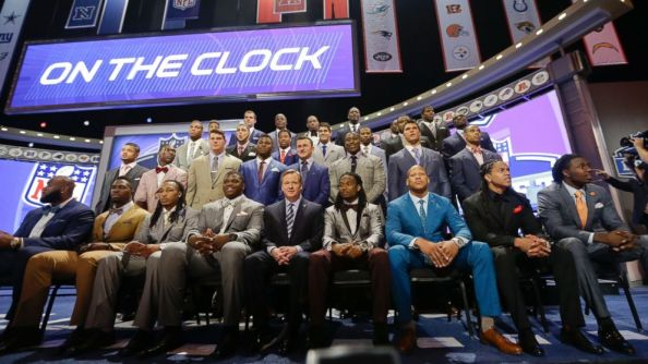 Cowboys Blog - Cowboys Draft: Analysis: Is QB the Most Risky Position to Draft? 1