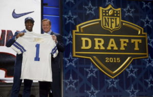 Cowboys Blog - Cowboys Fans Prefer Best Player Available At #4 7