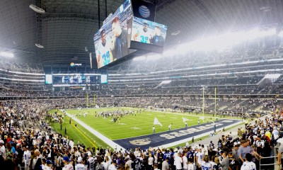 Cowboys Blog - Cowboys Schedule: 2016 Opponents Revealed