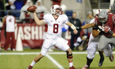 Cowboys Blog - Dallas Cowboys Draft: Kevin Hogan Film Review