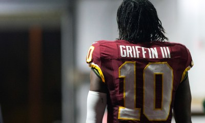 Cowboys Blog - Dallas Cowboys: The Reason to Stay Away From Robert Griffin III 1