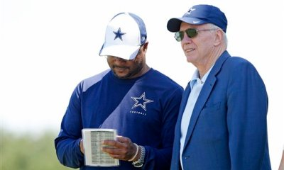 Cowboys Blog - Dallas Cowboys Win Big With Will McClay Declining Lions' GM Invite