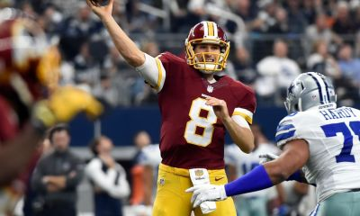 Cowboys Blog - Dallas Defense Lets Up In Season Finale Loss To Redskins 1