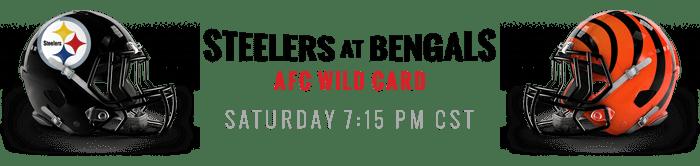 NFL Blog - NFL Playoffs: Complete Wild Card Picks 9