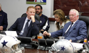 Cowboys Blog - Re-Visiting The 2014 Draft With The 2016 Cowboys Needs 5