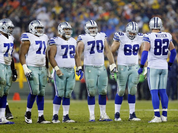 Cowboys Blog - What Have These Playoffs Taught Us About the Cowboys? 1