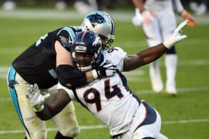 Cowboys Blog - BeWare Of the DeMarcus Ware Hype Train