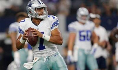 Cowboys Blog - NFL Discussing Three-Game Preseason