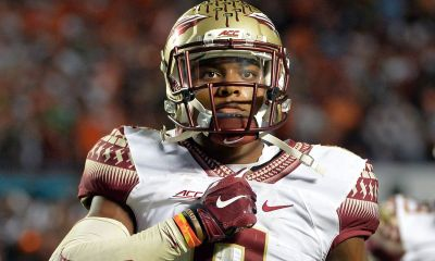 Cowboys Blog - Rumor Mill: Jalen Ramsey #1 On Dallas Cowboys Draft Board 1