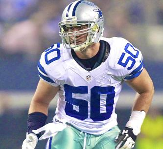 Cowboys Blog - Sean Lee: Comeback Player Of The Year? 1