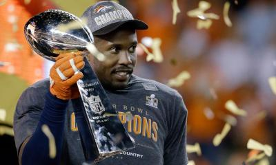 Cowboys Blog - Super Bowl MVP Von Miller Gives Randy Gregory Hope 3