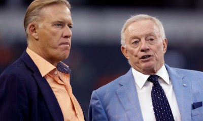 Cowboys Blog - The Success Of John Elway Relative To The Dallas Cowboys 4