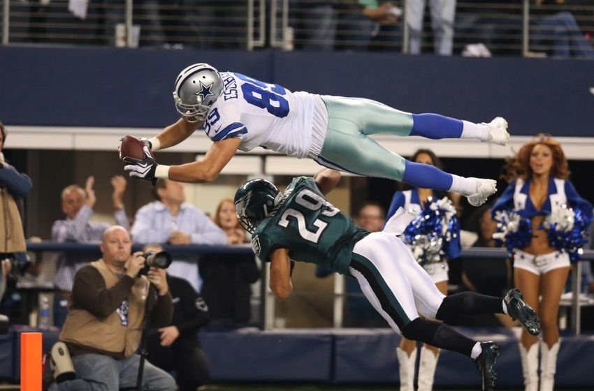 Cowboys Blog - Tight End is a Bigger Need Than We Realize 1