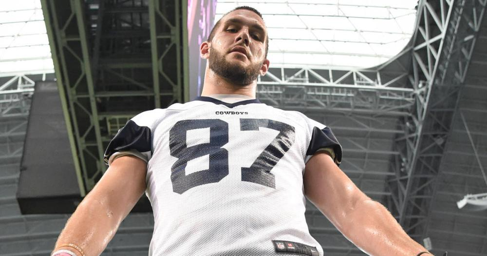 Cowboys Blog - Tight End is a Bigger Need Than We Realize 3