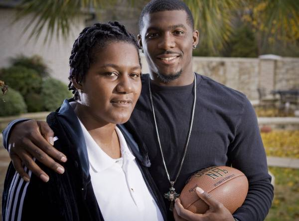 Cowboys Blog - Why I Call Dez Bryant My Favorite Athlete 2