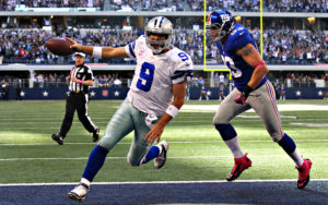 Cowboys Headlines - 2016 Dallas Cowboys Schedule Prediction 5