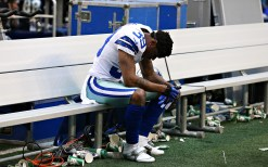Cowboys Headlines - Brandon Carr Expected To Be Released By Cowboys