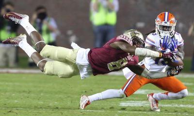 NFL Draft - Dallas Cowboys Draft: Is This Player Byron Jones 2.0?