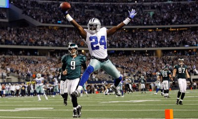 Cowboys Headlines - Dallas Cowboys Re-Sign Cornerback Morris Claiborne