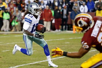 The Star News - Dallas Cowboys WR Lucky Whitehead Joins The #RJOShow 1