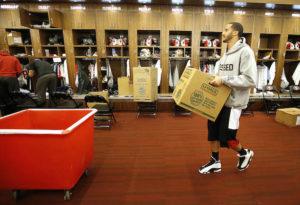 Cowboys Headlines - Hypothetical: A Traded Colin Kaepernick Nets Cowboys Jalen Ramsey 1