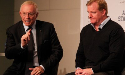 Cowboys Headlines - NFL Rule Changes Are NOT Improvements 4