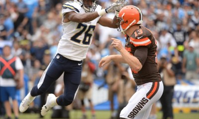 Cowboys Headlines - Patrick Robinson Analysis From the Leader of the P-Rob Fan Club