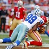 Cowboys Headlines - Scary Situation at Defensive End 2