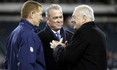 Cowboys Headlines - Trusting the Process: Don't Panic over the Cowboys Off Season
