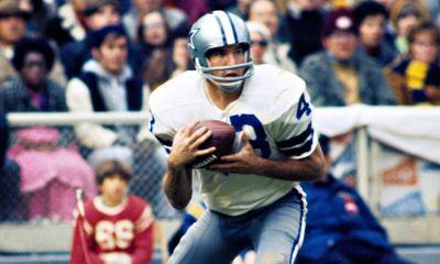 Cowboys Headlines - Beyond the Clock: Cowboys Undrafted Wonder, Cliff Harris