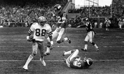 Cowboys Draft - Beyond the Clock: Cowboys Undrafted Wonder, Drew Pearson