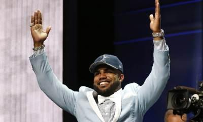 Cowboys Headlines - Cowboys Draft: Predicting Day 2