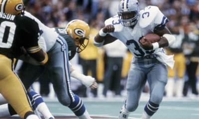 Cowboys Draft - Cowboys on the Clock: Tony Dorsett, #2 Overall