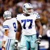 Cowboys Headlines - Cowboys on the Clock: Tyron Smith, #9 Overall