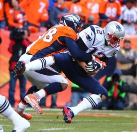 Cowboys Headlines - Cowboys Signing Von Miller: Crazy Awesome, or Just Crazy?