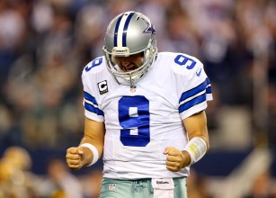 Cowboys Headlines - Happy Birthday To Dallas Cowboys Quarterback Tony Romo! 3