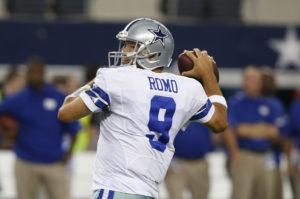 Cowboys Headlines - Happy Birthday To Dallas Cowboys Quarterback Tony Romo! 5