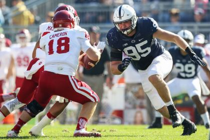 Cowboys Draft - How Carl Nassib Could Become a Cowboy 1