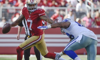 Cowboys Headlines - How Kaepernick Trade Affects the Cowboys