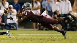 Cowboys Draft - NFL Draft: What To Look For In CB Prospects