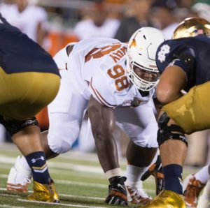 Cowboys Draft - NFL Draft: What To Look For In DT Prospects 1