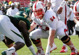 Cowboys Draft - NFL Draft: What To Look For In OL Prospects 1