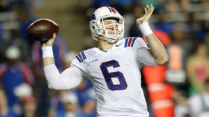 Cowboys Draft - NFL Draft: What To Look For In QB Prospects 2